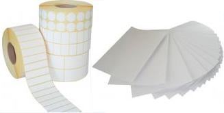 Self Adhesive Labels | Printed Labels | Blank Labels